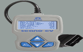 Scano Diagnostic Tool